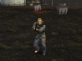 Enemy: Earthbound Sniper