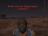 Enemy: Blade Dancer Edgemaster