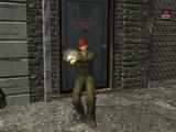 Enemy: CoG Calculatrix
