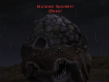 Enemy: Mutated Sporekill