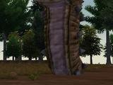 Enemy: Giant Sandworm