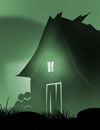 Knife-and-Candle: The Gamekeeper's Cottage