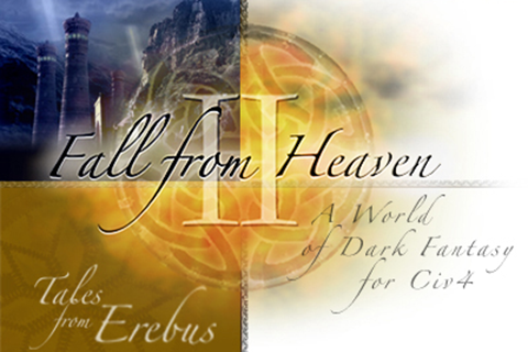 Fall from Heaven Wiki