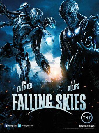 Season 3 Falling Skies Wiki Fandom