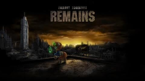 Fallout_Equestria-_REMAINS_-_Official_Trailer