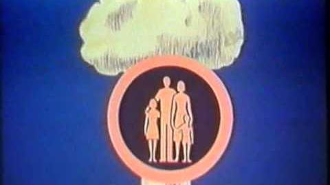 Protect & Survive - 1970's UK Public infommercials On Nuclear War Preparation