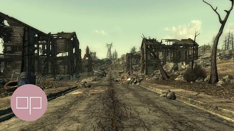 Other Places- Capital Wasteland