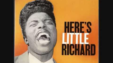 Little Richard - Good Golly, Miss Molly-0