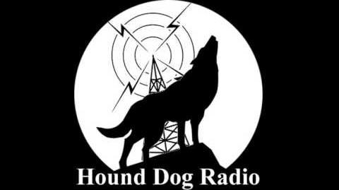 Hound Dog Radio Evelyn Knight A little Bird