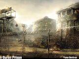 Tibbet's Prison