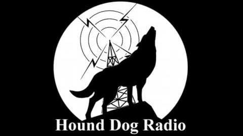 Hound Dog Radio Tuti Fruiti by Little Richard