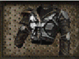 Укрепленная куртка