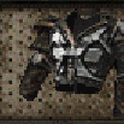 Кожаная куртка М2
