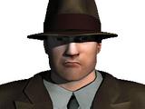 Томпсон (персонаж)