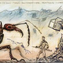 F03 Giant Ant Concept Art 01.jpg