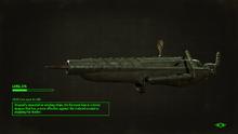 FO4FH Harpoon gun Loading Screen