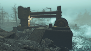 FO4 FH Cranberry Island station 3