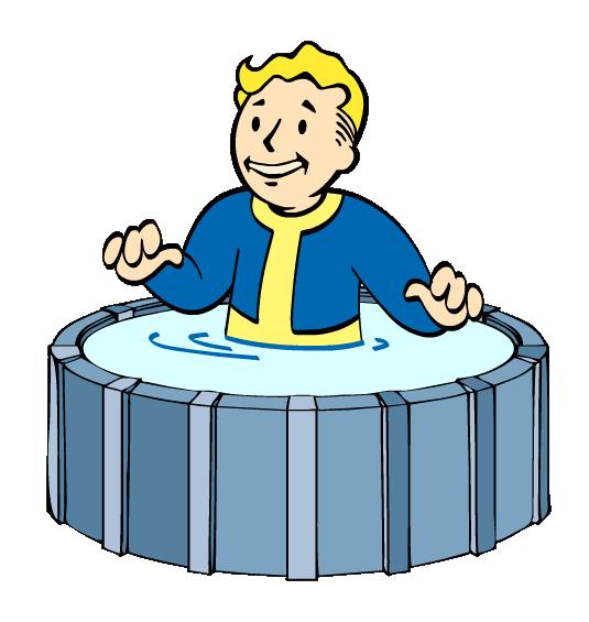 Аква-мальчик (Fallout 76)