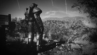 FO76 trailer power armor overlook