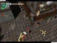 FOBOS exemplary gameplay 4
