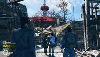 Fallout76 E3 Party