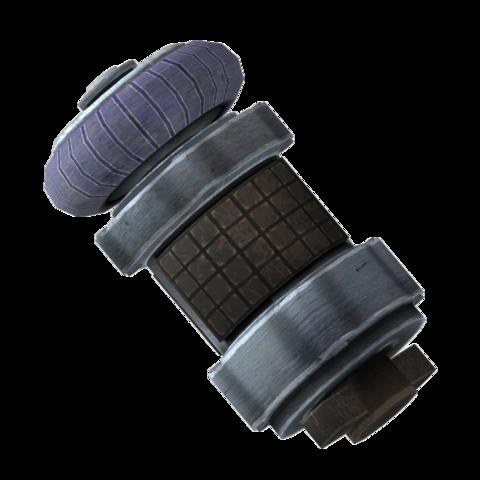 Grenade à impulsion (Fallout 3)