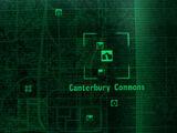 Canterbury Commons