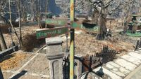 FO4 Street sign Tremont (1)