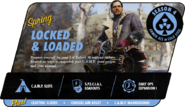 FO76 2021 Roadmap Locked and Loaded