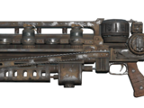 Gauss rifle (Fallout 76)