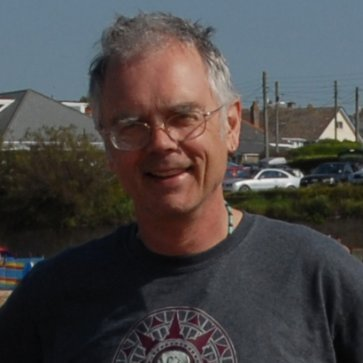 Hugh Riley