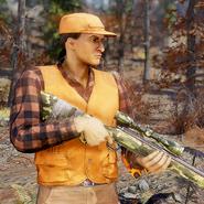 Atx apparel headwear huntersafetyvest c2