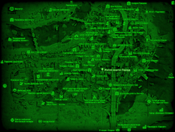 FO4 Жилой квартал Пирвуд (карта мира).png