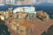 FO4 Vehicle IFV Boston Hrbr
