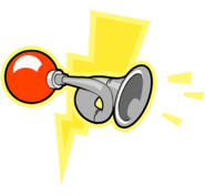FO76LR Noisemaker icon