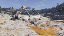 FO76 Crashed space station (1)