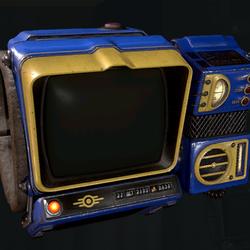 Armures et vêtements de Fallout 76