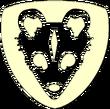 FO76 Possum badge