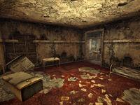 Pretty Sarahs room