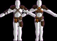 White Legs hide armor.png