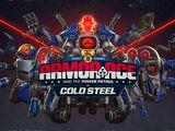 Cold Steel (season)
