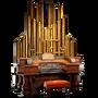 Atx camp furniture instrument pipe organ l.webp