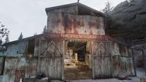 Buck's Den Beer Hall