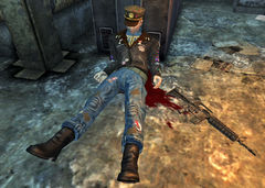 Dead Boomer