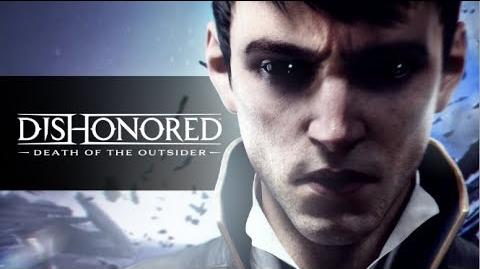 Agent c/Bethesda News - Fallout GOTY, more Dishonored goodness, and a Wolfenstein sitcom