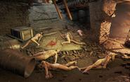 FO4 Hardware Town - raiders victims
