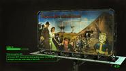 FO4 Vault-Tec Loading Screen