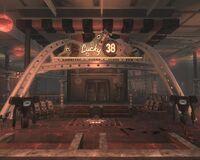 Fallout New Vegas Lucky 38 Casino