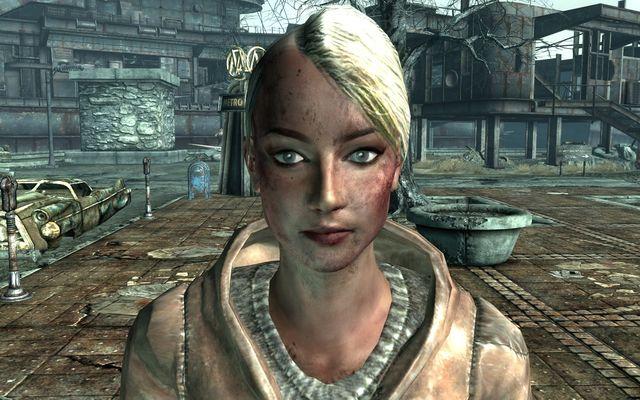 Niewolnik (Fallout 3)