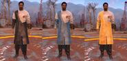 Dirty head coat 1